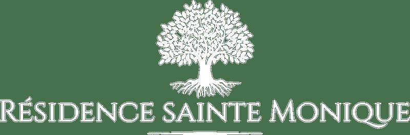 Logo EHPAD Sainte Monique